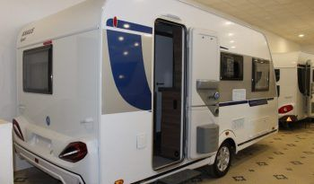 KNAUS SPORT SILVER SELECTION 420 QD completo
