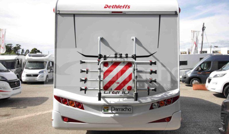 Dethleffs Trend T 7057 completo